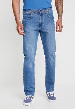 Wrangler - ARIZONA - Jeans a sigaretta - fuse blue