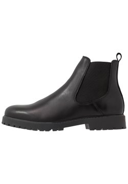 Zign - Bottines - black
