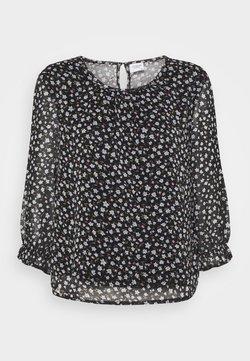 JDY - JDYPENELOPE - T-shirt à manches longues - black