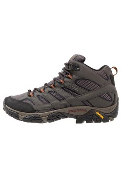 Merrell - MOAB 2 MID GTX - Hiking shoes - beluga