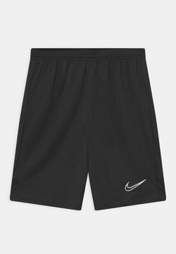 Nike Performance - UNISEX - kurze Sporthose - black