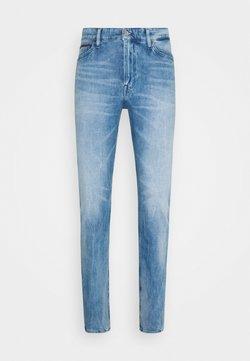 Tommy Jeans - SIMON  - Jeans Slim Fit - light blue denim
