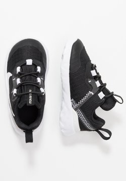 Nike Sportswear - RENEW ELEMENT 55 - Mocassins - black/white/anthracite
