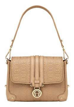 Aigner - LORI - Handtasche - cashmere beige