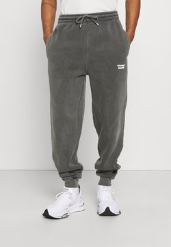 Vintage Supply - CORE OVERDYE  - Jogginghose - grey