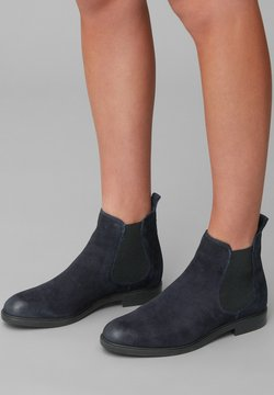 Marc O'Polo - Ankle Boot - dark blue