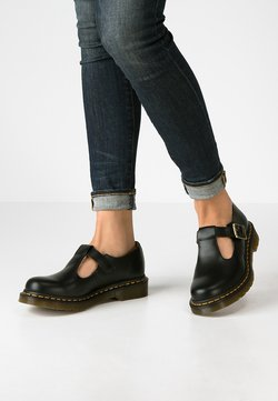 Dr. Martens - POLLEY - Slippers - black