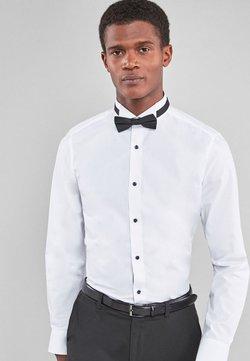 Next - SLIM FIT - Businesshemd - off-white