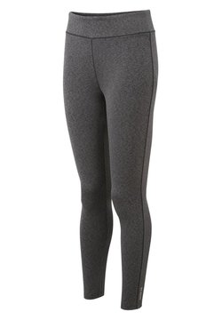 Regatta - INFLUENTIAL - Tights - charcoalgrey
