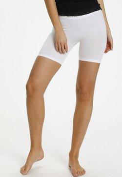 Saint Tropez - Shorts - white