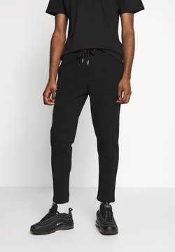 Burton Menswear London - Jogginghose - black