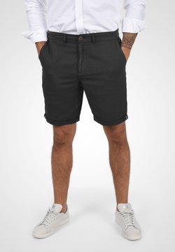 Solid - LORAS - Shorts - black