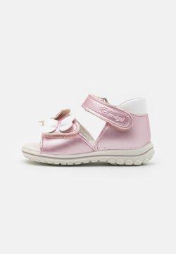 Primigi - Riemensandalette - rosa/bianco