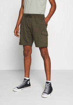 Burton Menswear London - Cargohose - khaki