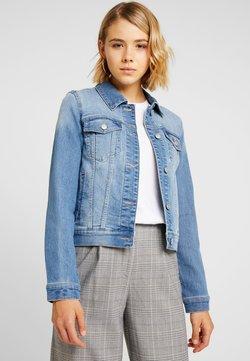 Vero Moda - VMULRIKKA JACKET - Veste en jean - light blue denim