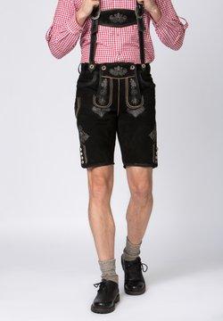 Stockerpoint - BEPPO - Shorts - black