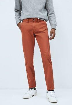 Pepe Jeans - Chino - auburn