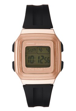 Casio - Zegarek cyfrowy - rose gold-coloured