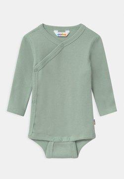 Joha - WRAP AROUND UNISEX - Body / Bodystockings - green