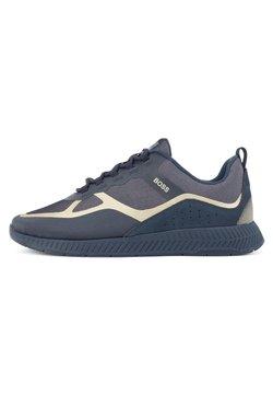BOSS - Sneaker low - dark blue
