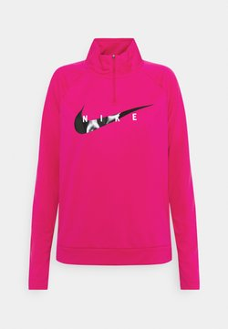 Nike Performance - Camiseta de deporte - fireberry/black
