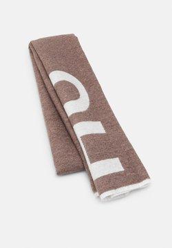 HUGO - Schal - light pastel brown