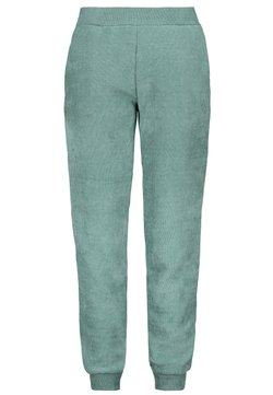 Sublevel - Jogginghose - turquoise