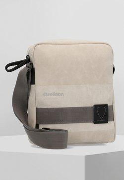 Strellson - Umhängetasche - beige