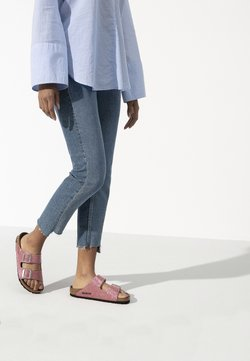 Birkenstock - ARIZONA - Hausschuh - light pink