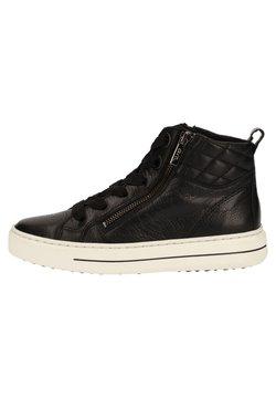 ara - Sneaker high - schwarz