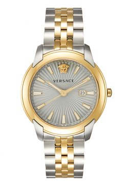Versace Watches - URBAN - Uhr - gold-coloured/silver-coloured