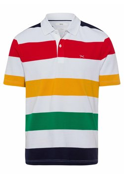 BRAX - STYLE PIERO - Poloshirt - white