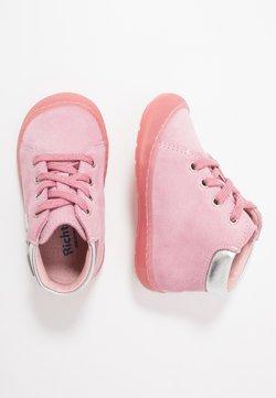 Richter - Vauvan kengät - powder/silver