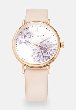 Ted Baker - PHYLIPA PEONIA - Montre - white