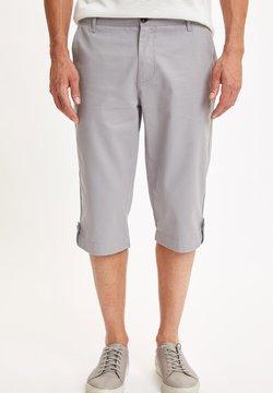 DeFacto - Shorts - grey