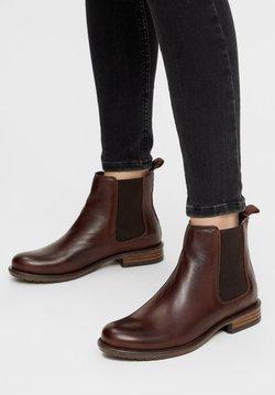 Bianco - BIADANELLE - Ankelboots - dark brown