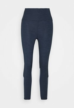 Cotton On Body - SO SOFT - Tights - navy marle splice