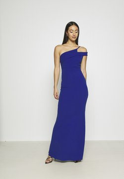 WAL G. - ALAYA MAXI DRESS - Iltapuku - electric blue