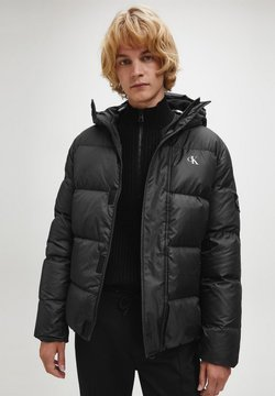 Calvin Klein Jeans - Talvitakki - ck black