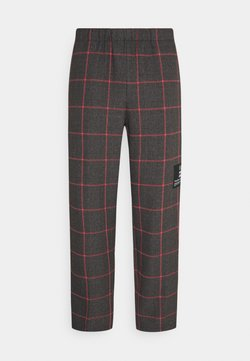 Blood Brother - INDIANA HILL UNISEX - Stoffhose - multi