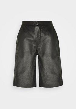 Tiger of Sweden Jeans - RILIA - Shortsit - black