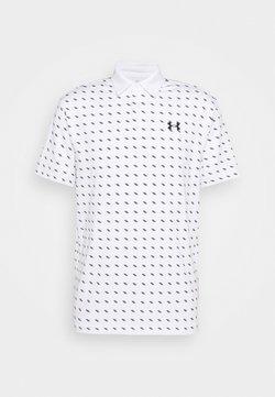 Under Armour - PLAYOFF - Funktionsshirt - white
