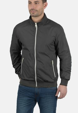 Blend - BRAD - Giubbotto Bomber - metallic grey