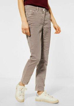 Cecil - Jeans Slim Fit - beige