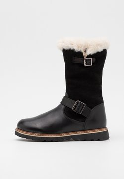 Friboo - Snowboot/Winterstiefel - black