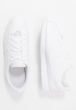 Nike Sportswear - CORTEZ BASIC  - Sneakers laag - white