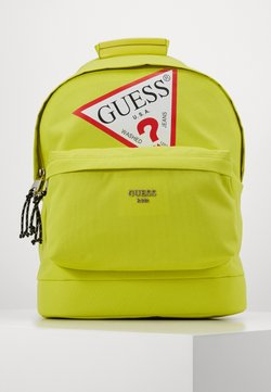 Guess - BACKPACK UNISEX - Reppu - shiny light green