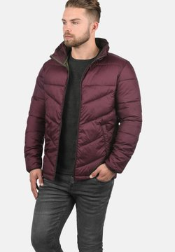 Produkt - PFIFFIKUS - Winterjacke - dark red