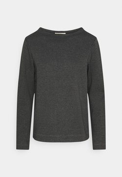 Esprit - Strickpullover - grey blue