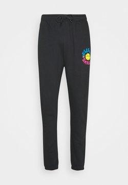 Ellesse - GLEEPO PANT - Jogginghose - dark grey